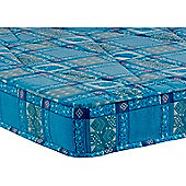 Comfy Living 2ft6 Small Single Economy Sprung Mattress