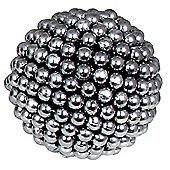 Gunmetal Pearl Ball (Small)