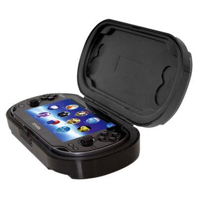 PS Vita Custom Crystal Case