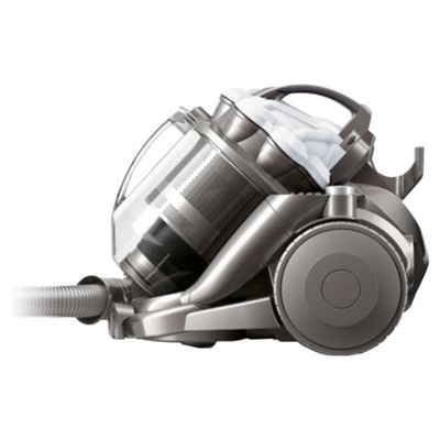 buy dyson dc19 multifloor vacuum cleaner from our bagless cylinder vacuum cleaners range tesco. Black Bedroom Furniture Sets. Home Design Ideas