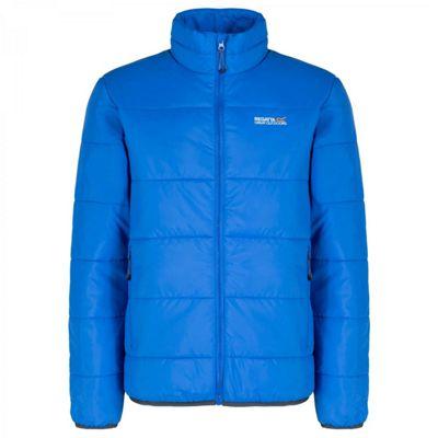 Zyber Jacket Mens ImperialBlue XL - Regatta