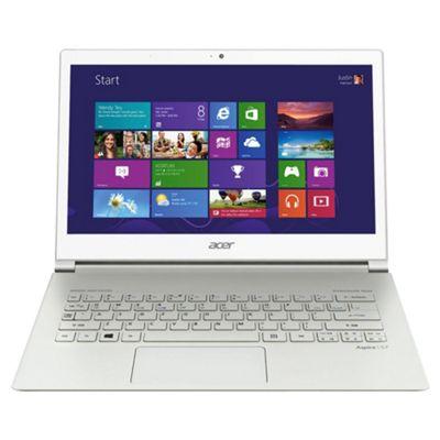 Acer S7-391 13.3-inch Ultrabook, Intel Core i5, 4GB RAM, 128GB, Windows 8