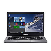 "Certified Refurbished ASUS EeeBook E403SA 14"" Laptop Intel Pentium N3700 2GB 32GB Windows 10"