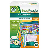 LeapFrog® LeapReader™ Writing Workbook: Talking Words Factory
