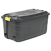 Strata 145L Storage Trunk on Wheels