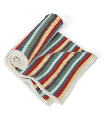 Mamas & Papas - Whirligig - Small Knitted Blanket