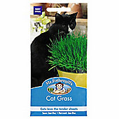 Mr Fothergill's Seeds - 25g Cat Grass