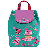 Children's Dancing Cats Signature Backpack