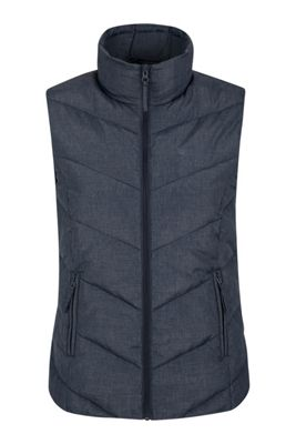 Mountain Warehouse Opal Womens Padded Gilet ( Size: 16 )