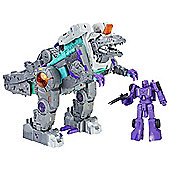 Transformers Generations Titan Class Trypticon Figure