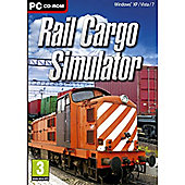 Rail Cargo Simulator - PC