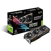Asus ROG GeForce GTX 1080 STRIX 8GB OverClocked Gaming Graphics Card