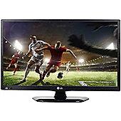 "LG 24MT57S 24"" Full HD Smart TV Black LED TV - LED TVs (Full HD, Web OS, A, 16:9, 1920 x 1080 (HD 1080), 1080p)"