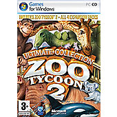 Zoo Tycoon 2 - Ultimate Collection - PC