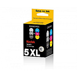 KODAK NO.5XL Verite Multipack Ink