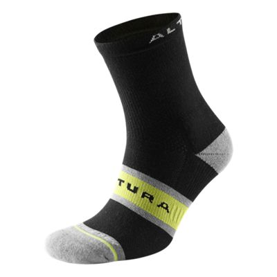 Altura Dry Elite Socks 3 Pack White/Black/Yellow Size: S