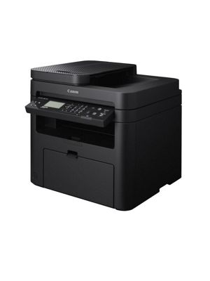 Canon i-SENSYS MF244dw Monochrome Laser Multifunction Printer