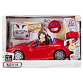 Project MC2 520 Powered Radio Controlled Car