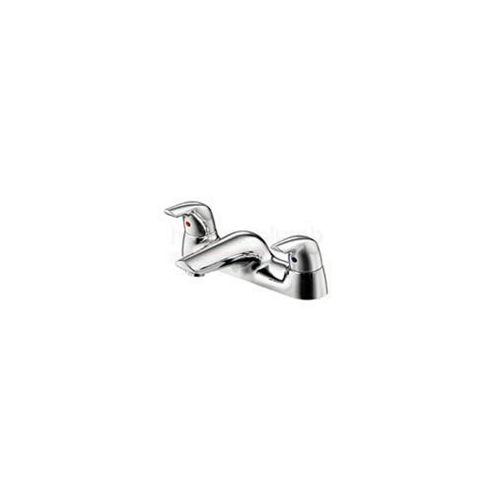 Ideal Standard Ceraplan Single Lever Deck-Mounted Bath Filler Tap Chrome