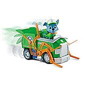 Paw Patrol Rocky Basic Vehicle