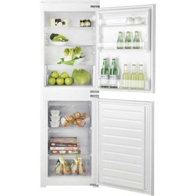 Hotpoint Aquarius Integrated Fridge Freezer HMCB 5050 AA.UK - White