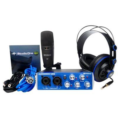 Presonus Audio Box Studio