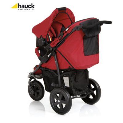 Hauck Viper Jogger Pushchair, Tango/Black
