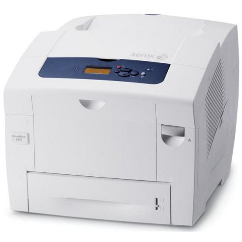 Xerox ColorQube 8570 (A4) USB Solid Ink Colour Printer (Base Model + Network Ready + Duplexer + Page Pack) CBID:672924