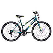 Activ by Raleigh Figaro Womens Hybrid Bike 20""