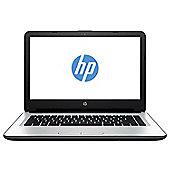 "Certified Refurbished HP 14-AN009NA 14"" Laptop AMD E2-7110 Quad Core 4GB 500GB Windows 10"