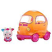 Little Tikes Squeezoos Bubble Bus
