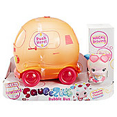 Little Tikes Squeezoos Bubble Bus