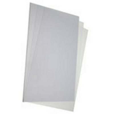 Acetate Sheet A4 (240microns) 10 Pk