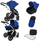 ickle bubba Stomp V2 All-in-One Travel System (Blue)