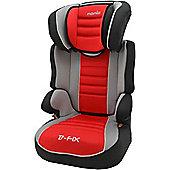 Nania Befix SP LX Car Seat (Agora Carmin)