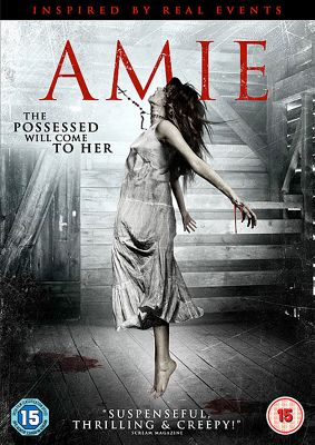 Amie - DVD