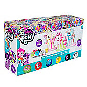 My Little Pony Paint Your Own Figures (3 Pack)