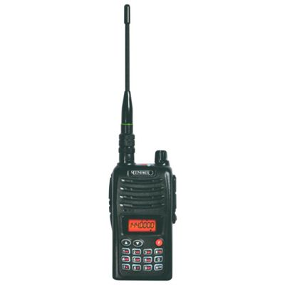 2M 5W Amateur Radio Hand Held