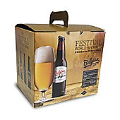 Festival 40 Pint Beer Kit - Belgian Pale Ale