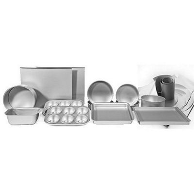 Alan Silverwood Delia Smith Full Bakeware Set