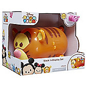 Disney Tsum Tsum Tigger Stack 'n Display Set