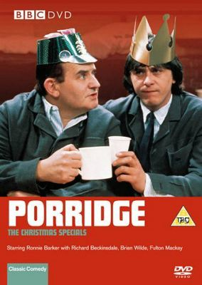Porridge - Christmas Specials (DVD Boxset)