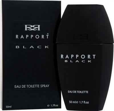Dana Rapport Black Eau de Toilette (EDT) 50ml Spay For Men