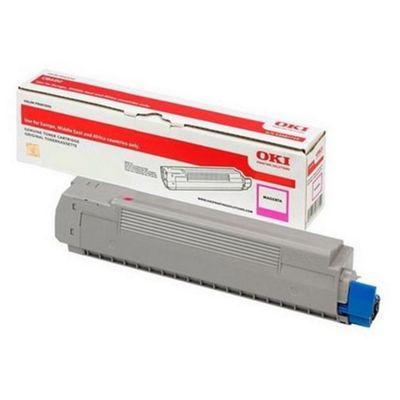 Oki Toner Cartridge 46471102