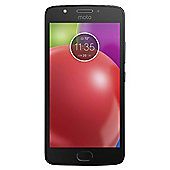 Tesco Mobile Moto E4 Grey