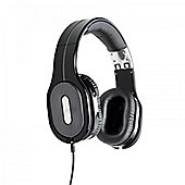 PSB Speakers M4U-1 Over-Ear Headphones - Black