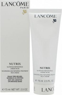 Lancôme Nutrix Nourishing and Repairing Treatment Rich Cream 75ml