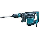 Makita HM1111C SDS Max AVT Demolition Hammer 1300 Watt 240 Volt