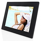 12 inch Digital Photo Frame Black
