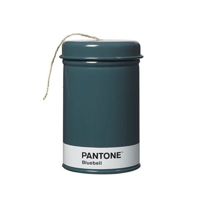 Pantone String Storage Tin | Bluebell (String Included)